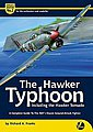 Airframe & Miniature 2- The Hawker Typhoon -- Authentic Scale Model Airplane Book -- #am2