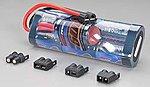 NiMH 7.2V 5000mAh Stick Pack Univ Plug