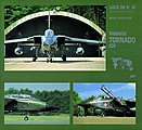 Tornado Lock On #12 -- Authentic Scale Model Airplane Book -- #0627