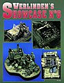 Showcase #6 -- Diorama Book -- #1235
