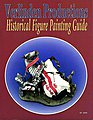 Historical Figure Paint Guide -- Diorama Book -- #1245