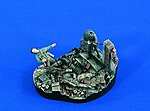 Sniper -- Resin Military Diorama Kit -- 1/35 Scale -- #1948