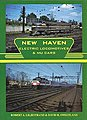 New Haven Electric Locomotives & MU Cars -- Model Railroading Historical Book -- #53
