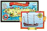 9'' Pirate Ship Kit