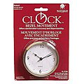 Gold Arabic Bezel -- Clock Making Accessory -- #27268