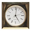 Gold Romanian Mini Bezel -- Clock Making Accessory -- #27271