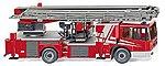 Metz B32 Rescue Platform - HO-Scale