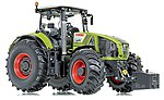 Claas Axion 950 Diecast - 1/32 Scale