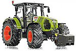 Claas Arion 640 Diecast - 1/32 Scale