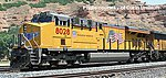 GE ES44AH Union Pacific(R) #1 DC -- HO Scale Model Train Diesel Locomotive -- #10161