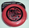 World Class All-Sport Frisbee (140g)