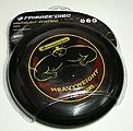 Heavyweight Frisbee (200g)