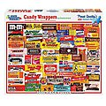 Candy Wrappers 1000pcs -- Jigsaw Puzzle 600-1000 Piece -- #862pz
