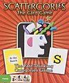 Scattegories The Card Game -- Card Game -- #1120