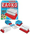Rack-O -- Card Game -- #1141