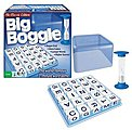 Big Boggle -- Word Game -- #1147