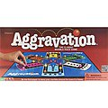 Aggravation -- Trivia Game -- #1180