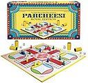 Parcheesi Royal Edition -- Trivia Game -- #6106
