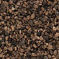 Ballast -- Medium (Dark Brown) -- Model Railroad Ballast -- #b78