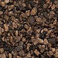 Ballast -- Coarse Dark Brown -- Model Railroad Ballast -- #b85