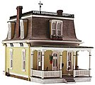 Home Sweet Home -- N Scale Model Railroad Building -- #br4939