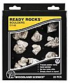 Ready Rocks -- Boulder Rocks -- Model Railroad Miscellaneous Scenery -- #c1142