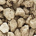 Talus Extra Coarse Brown -- Model Railroad Miscellaneous Scenery -- #c1277
