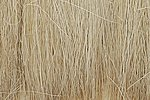 Field Grass -- Natural Straw -- .28 oz -- Model Railroad Grass Earth -- #fg171