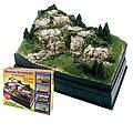 Scene-A-Rama Mountain Diorama Kit