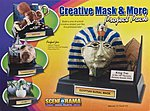 Creative Mask + More Project