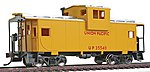 Wide Vision Caboose Ready to Run Union Pacific(R) -- Model Train Freight Car -- HO Scale -- #1502