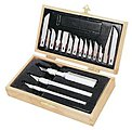 Standard Knife Set Boxed
