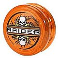 Raider Yo-Yo -- Yo-Yo Toy -- #305