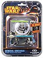 Star Wars Yo-Men Gen. Grievous Yo-Yo -- Yo-Yo Toy -- #404-lf