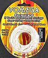 Formula-6 String Cotton/Polyester (5) -- Yo-Yo Toy -- #900