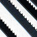 Coping Saw Blade .110 (4) -- Hobby Razor Saw Blade -- #36-676