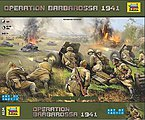 OPER BARBAROSSA 1941 GAME