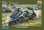 TANK COMBAT BATTLE WW-II GAMR