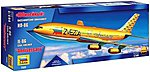 Ilyushin IL-86 Airliner ZVE 25th Anniv. -- Plastic Model Airplane Kit -- 1/144 Scale -- #7025
