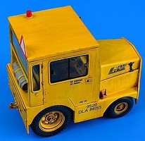 Aerobonus GC340-4 A9 Cab-LPG United Tractor Plastic Model Aircraft Accessory 1/32 Scale #320050