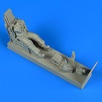 Aerobonus 1/32 USN A7E Corsair II Late Version Pilot w/Ejection Seat for TSM