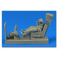 Aerobonus 1/32 USN F/A18A/C Pilot w/Ejection Seat for ACY