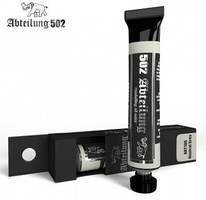 Abteilung Weathering Oil Paint Neutral Grey 20ml Tube Hobby Model and Oil Paint #100
