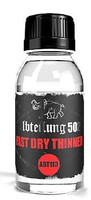 Abteilung Fast Dry Thinner 100ml Bottle