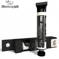 Abteilung Weathering Oil Paint Light Mud 20ml Tube