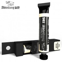 Abteilung Weathering Oil Paint Light Flesh Tone 20ml Tube