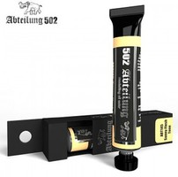 Abteilung Weathering Oil Paint Sunny Flesh Tone 20ml Tube