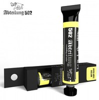 Abteilung Weathering Oil Paint Light Sand 20ml Tube