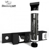 Abteilung Weathering Oil Paint Faded White 20ml Tube