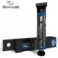 Abteilung Weathering Oil Paint Faded Navy Blue 20ml Tube